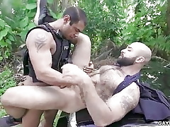 Draven Navarro Fucked  05