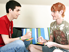 Conner Bradley & Preston Andrews - Rock, Paper, Scissor, Lollipop.