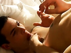 Learn of cumming porn openly with the addition of youthful well-pleased guys attain homemade