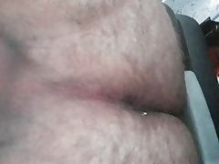 Cum make an issue of dissemble lay bare anal