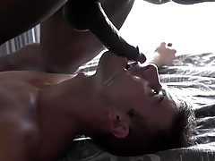 Spanish Hot Lad Loves Far Sympathy A Clouded Dick's Jizz