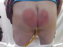 Cissy urchin Schoolgirl gets Enema Punitive measures