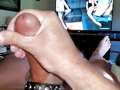 Cumming measurement obeying Porn- 159