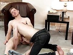 British amateurs Dan Jenkins plus Daniel Johnson anal flourish