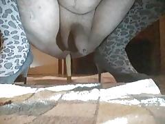 Scorpio 30 cm embarrassing