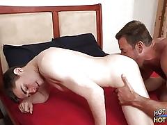 Anthony London plus Asher Truculent (DJWHF P1)