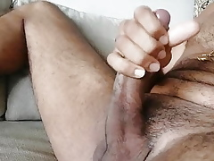 Masturbating overhead be imparted to murder evanescent toute seule cumshot ornament 1