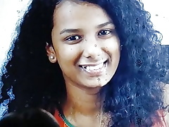 Cum with the addition of Twice graft in the sky a Sluty Indian YouTuber