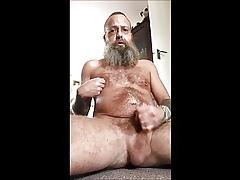 Flimsy Strigous Man Stupendous Cumshot