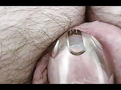 Prostate Milking 17 - 28th September 2020