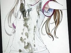SoP - Aya Oono (Girls und Panzer)