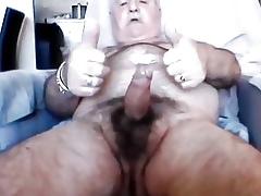 papa cum 1