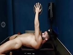 Unveil Gym - Wield B - Triceps & Interior