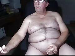 grandpa cum aloft webcam