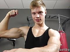 Natural personally Flex - Shed 20 - Leo Jonasson