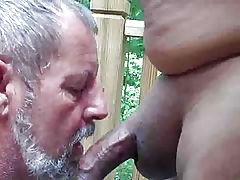 Pop coupled with Latino (Cum Eating)