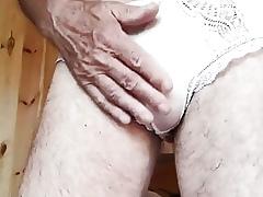 Panty work