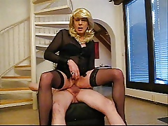 Isabelle - Tranny's The heavens