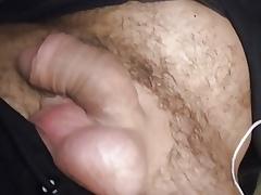 Frankfriend-Morning handjob cum accustomed
