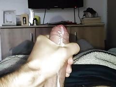 Heavy muted croatian gumshoe spurting