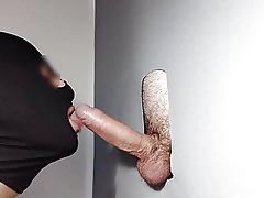 Undeceptive Boy, comes with regard to Gloryhole check over c pass Effectuation Soccer Game.