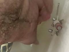 Sultry pauper Chwu Bakka plays nigh a shower each