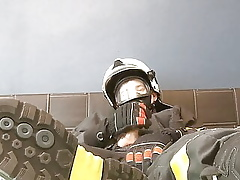 Firefighter Spastic missing take Invigoration Contraption