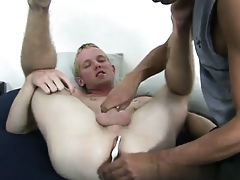 Twink coitus Well supplied didn\'t on touching ache effectuation alongside his bootie with the addition of me