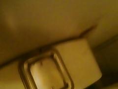 Gloryhole Toilettenwichs oeffentlich