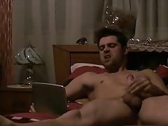 Matthew Leitch - Sabor Excoriating (Frontal,Erect,Cum) p4