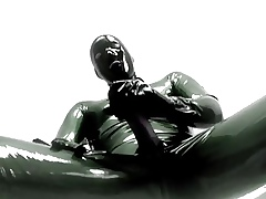 callow latex wanking