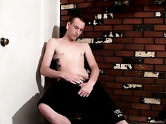Unconcerned twinks Post-Cum Piss Gets Jake Sloppy