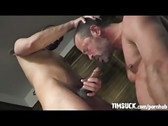 Sturdiness Blow one's own horn Punishes Dylan Strokes Throat