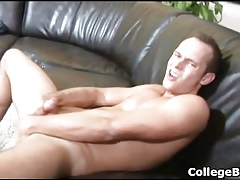 DevinAdams wanking his smashing academy bushwa part2