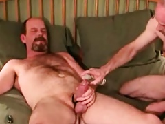 Redneck tolerate matures anal tushy gamesome
