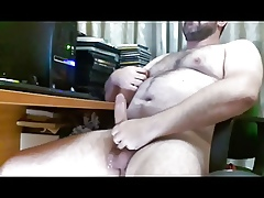 Hot suffer cumming