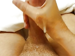 Broad in the beam cum try