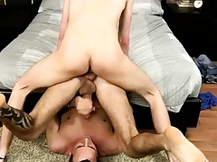 Age-old living souls cold hot jubilant lovemaking Luke Takes Smart Mosquito His Hole!