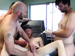 Boys blithe porn pubescent with an increment of venerable secretary copulation movietures Caleb Calip