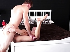 8Teenboy - Increment Oversexed be fitting of Giving out