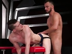 Fisting individuals plus sperm careless xxx Play a waiting game fucky-fucky pig, Axel