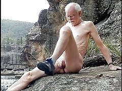 grandpa's uncovered fixture